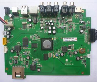 pcb板元器件的布局规则与安全距离