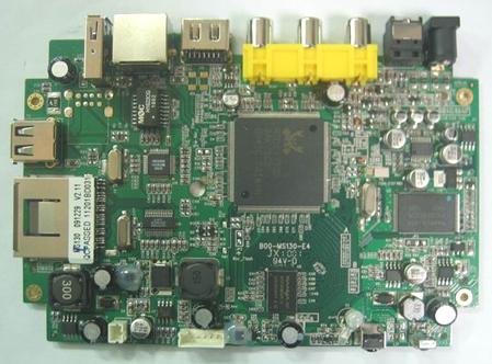PCB样板贴片,PCBA打样,SMT样板焊接