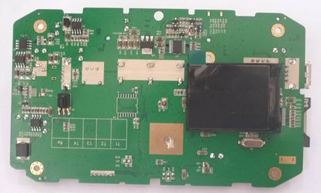 SMT贴片车间PCBA板检验项目标准