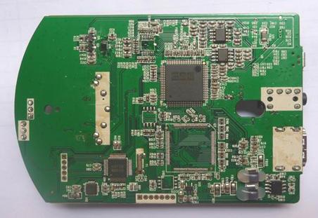 SMT打样,研发样板焊接,PCBA贴片