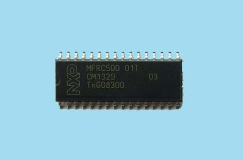 chip元件及sop的返修方法