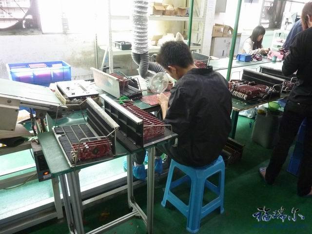 手工焊接的标准焊接方法