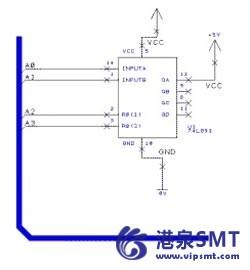 EMC 的 PCB 设计