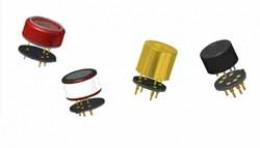 启用快 PCB 的光电器件和气体传感器插座
