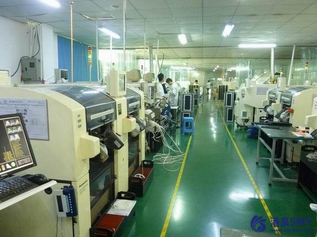 SMT贴片加工厂的诞生