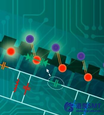 电路设计的突破使电子更能抵抗损坏和缺陷。