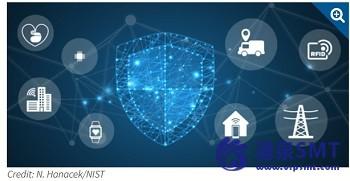 """NIST首次呼吁""""轻量密码""""保护小电子产品"""