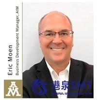 目标任命业务发展经理Eric Moen