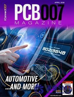现在:对PCB007杂志2018年4月版