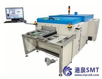 世鸿在ElectronTechExpo表现出选择性焊接系统