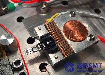 新NIST芯片暗示未来的量子传感器