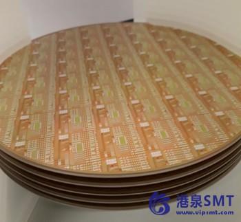研究成果为GaN功率技术的方式在高电压高于650v