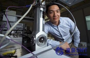 将多孔硅是电子的圣杯?