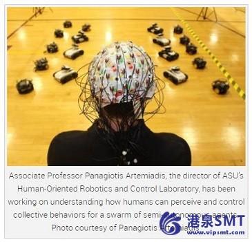 专注于机器人、自主系统