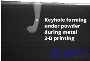 三维打印缺陷产生的原因及改善效果的途径