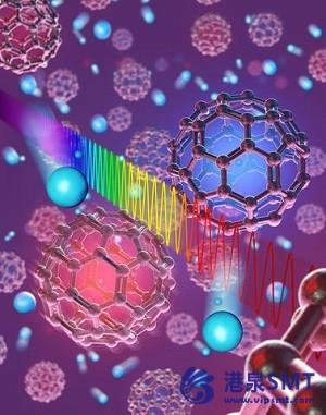 JILA研究人员发现了七叶树的量子结构
