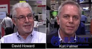 2019年RTW IPC APEX博览会:与伯克的大卫霍华德和库尔特帕尔默的对话