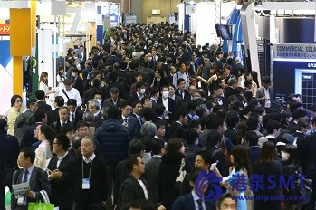日本在2019年光伏展和光伏系统展上的业务继续看好。