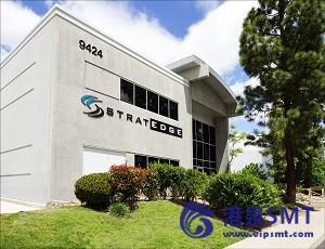 Stratedge开设新的全球总部