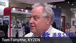2019年RTW IPC APEX博览会:Kyzen推出新的Aquanox水清洁剂