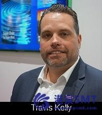 伊索拉执行副主席兼代理首席执行官特拉维斯·凯利将在明年