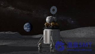 美国国家航空航天局寻求美国合作伙伴开发可重复使用的系统,使宇航员登上月球。