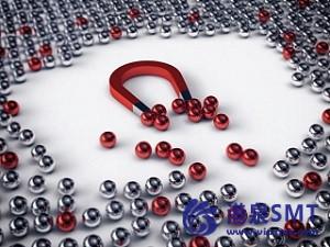科学家们发现了新型磁铁