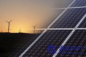 研究人员研制出能从风和太阳中产生能量的旗子。