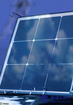 双面太阳能组件和系统的能量产额测定