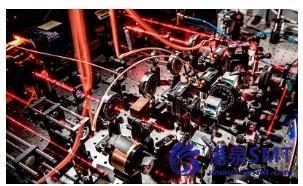 新的量子系统可以帮助设计更好的自旋电子学。
