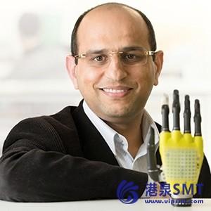 太阳能超级电容器可以制造出灵活的、可穿戴的电子产品。