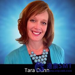 Tara Dunn分享当今印刷电路板业务的策略