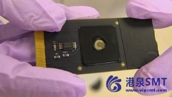 新的Crispr驱动装置能在几分钟内检测到基因突变。