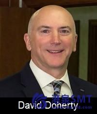 Digi-Key的Dave Doherty:调整供应链