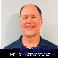 KIC共同所有人Kazmierowicz担任总裁