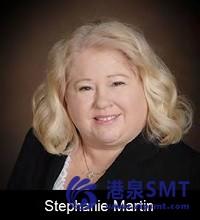 斯蒂芬妮·马丁:猫鸟座椅的部件供应挑战