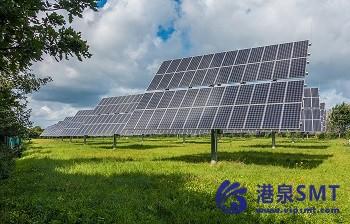 利用人工智能优化光伏电池板的能源生产
