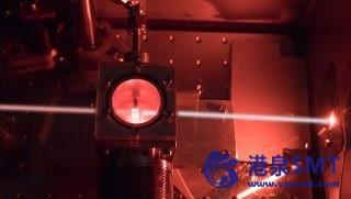研究人员产生了有史以来最短的紫外激光脉冲