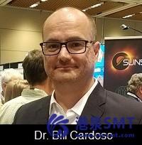 比尔·卡多索探讨创新电子的检测策略