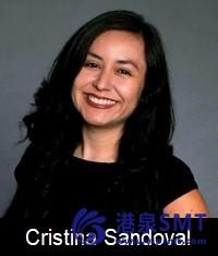 半决赛的克里斯蒂娜·桑多瓦尔关于指导和留住年轻人才