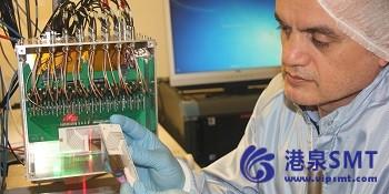 DTU开发乳腺癌扫描设备