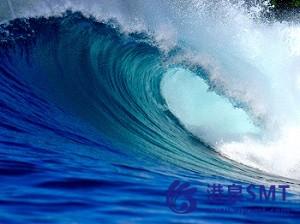 一种低成本、耐用的利用波浪能的装置