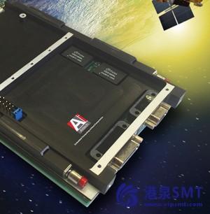 Aitech利用NASA CFS Linux for Space SBC