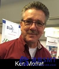 美国标准电路公司Ken Moffat关于柔性和刚性柔性业务