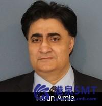 ITEQ的Tarun AMLA讨论了5G拐点