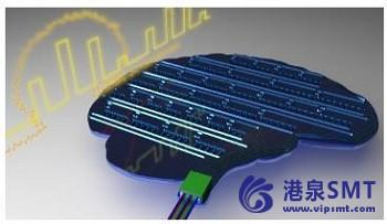 研究人员朝着基于光的类似大脑的计算芯片迈出了一步。