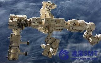 任务控制如何利用机器人成功地恢复空间站的全部能量