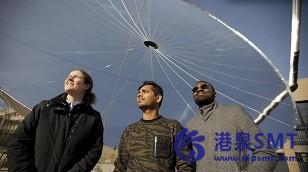 用集中太阳光记录太阳能制氢